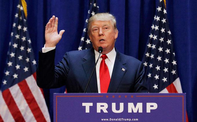 Trump disuelve grupos de asesoría económica de la Casa Blanca