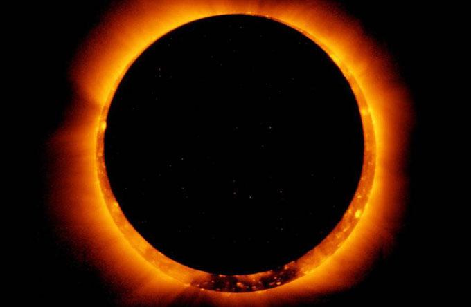 Latinoamérica y el Caribe disfrutarán de eclipse solar parcial