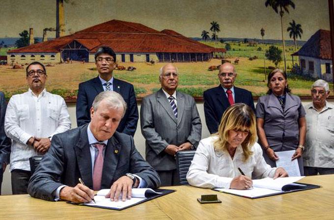 Ingresa Cuba en el Banco Centroamericano de Integración Económica