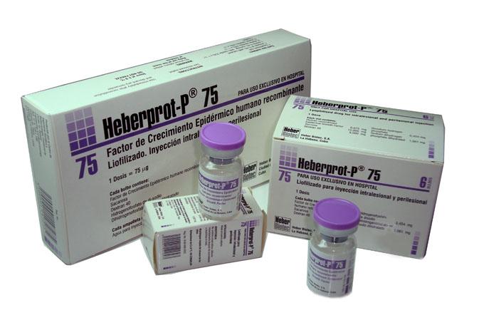 Buenos resultados de fármaco para cáncer de piel