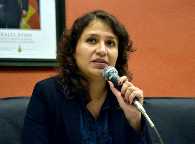 Con médicos cubanos tenemos lindas experiencias, ministra boliviana