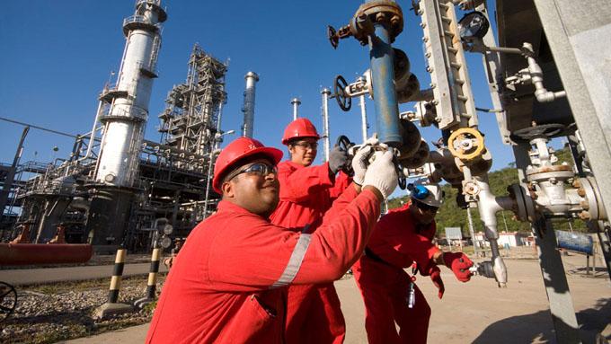 PDVSA produce 250 mil barriles de petróleo diariamente