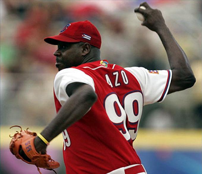 Ex estrellas debutan como managers en campeonato cubano de béisbol