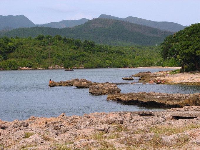 Expertos alertan impacto del cambio climático en el centro de Cuba