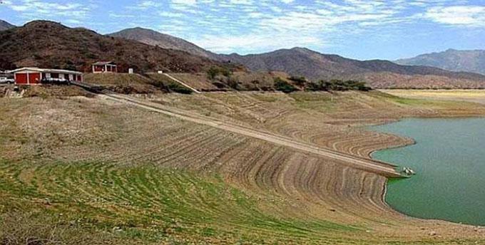 Impacta la sequía al 55 por ciento del territorio nacional