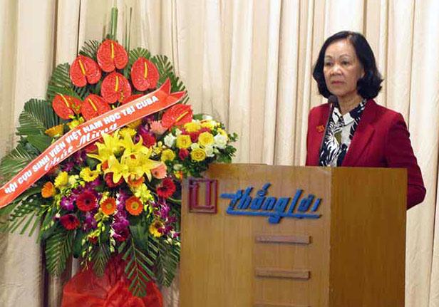 Vietnam y Cuba renuevan amistad en despedida a embajador de la isla