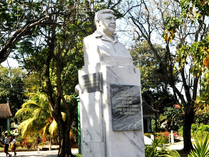 Rememorarán caída en combate de Juan Vitalio Acuña