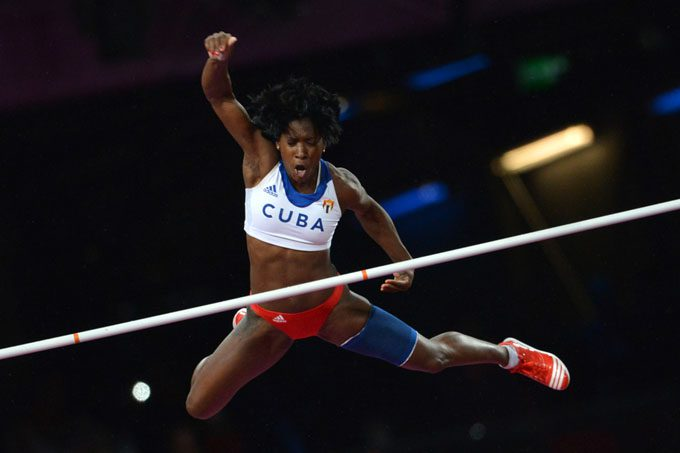 Mal día para los colombianos en el inicio del Mundial de Atletismo