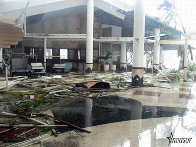 Ciego de Ávila: adiós a Irma y a resarcir daños