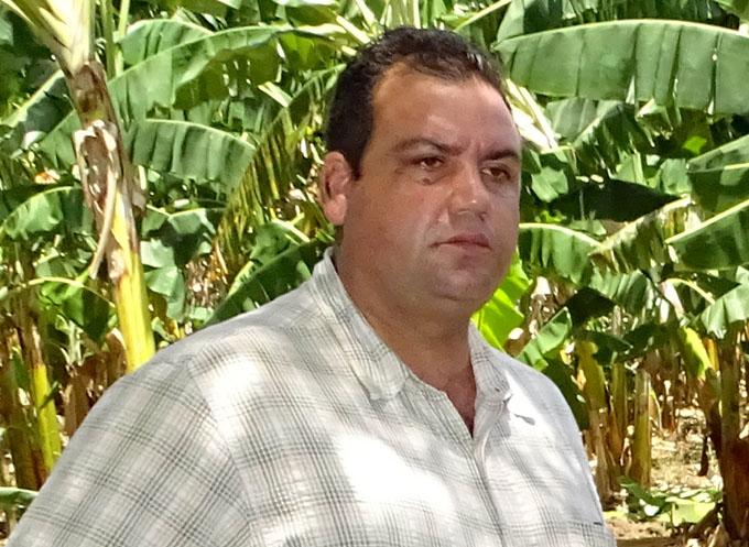 Refuerzan medidas de protección en la Agricultura (+ video)