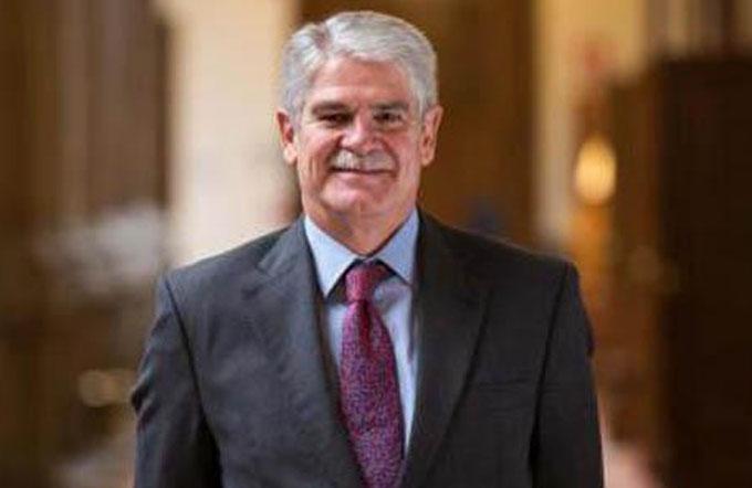Visitará Cuba Ministro de Asuntos Exteriores de España