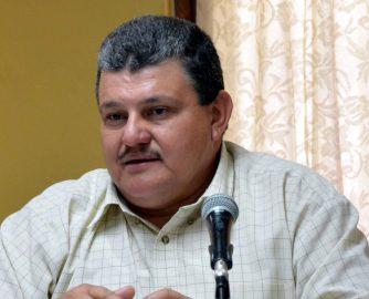 Presidente de la Anap pide a los campesinos redoblar esfuerzos