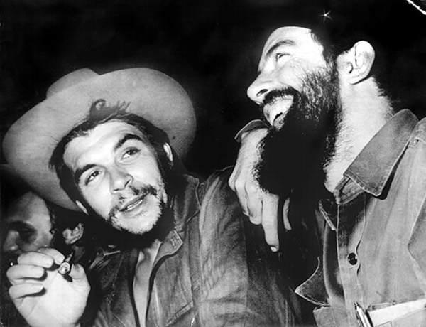 El optimismo de los Seguidores de Camilo y Che