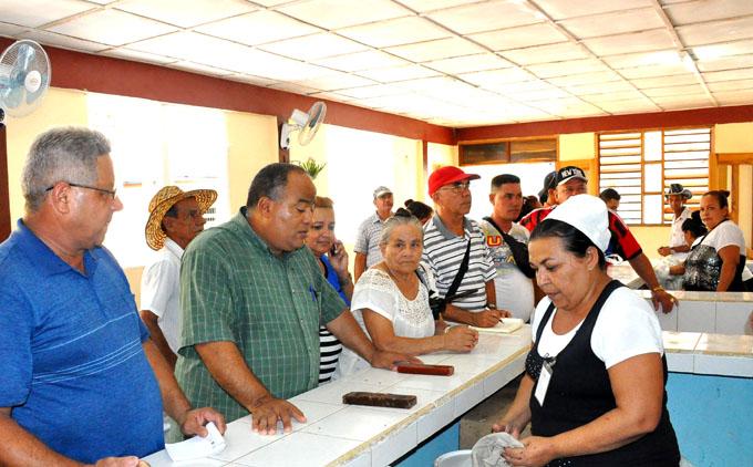 Granma impulsa soluciones locales para producir alimentos