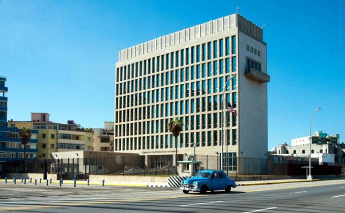 Cuba ratifica historial impecable en protección a diplomáticos