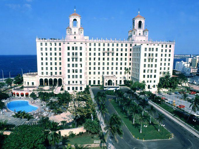Hoteles habaneros estarán listos esta semana, dicen autoridades (+ fotos)