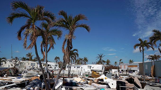 """Primer ministro de Dominica tras el paso de María: """"Los daños son alucinantes, lo perdimos todo"""" (+ fotos)"""