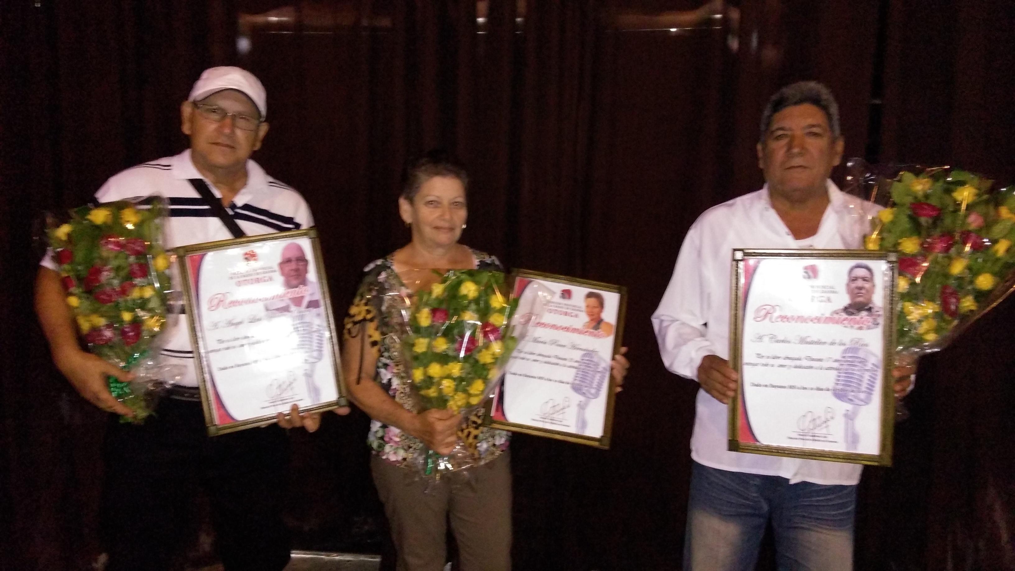 Inician celebraciones de los 80 años de la radio en Bayamo