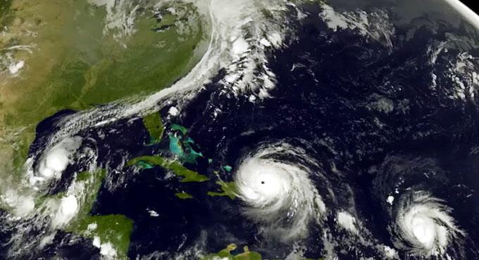 Irma, después José, y ¿luego?