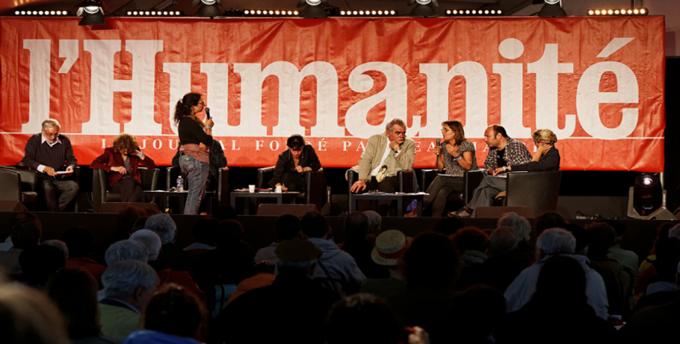 Comienza en Francia la edición 81 de la fiesta de L'Humanité (+ video)