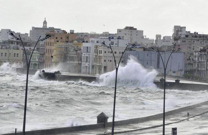 Declaran fase de alarma para La Habana, Mayabeque y Artemisa (+ fotos y videos)