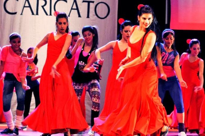 Lizt Alfonso Dance Cuba retorna a escena con Fuerza y compás