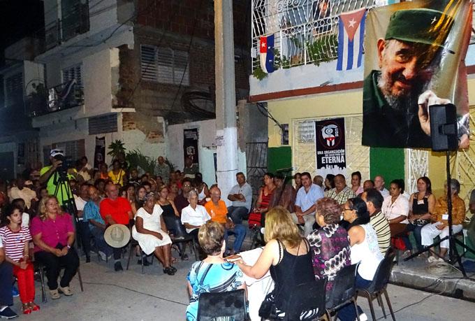 Granma cerrará nominación de candidatos el 20 de octubre