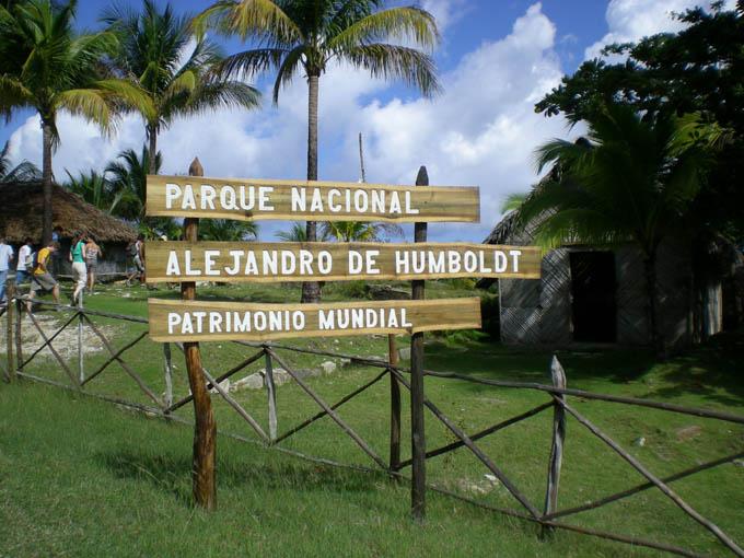 Magia natural cubana acapara a expertos extranjeros
