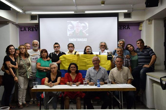 Partido Comunista español solidario con Cuba tras paso de huracán