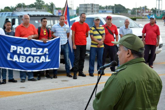 Apoya a Camagüey personal de Radiocuba en Granma