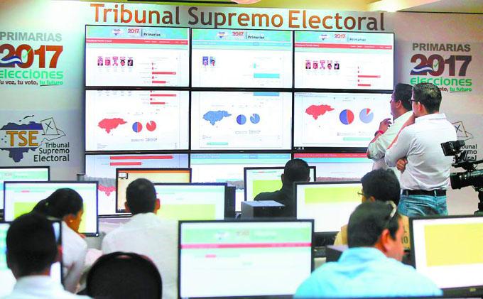 Autoridades revelan censo para elecciones generales en Honduras
