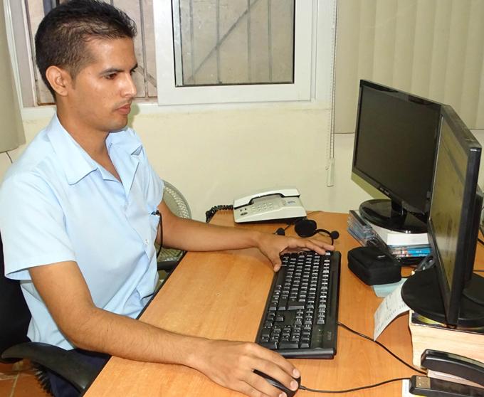 La tecnología al servicio de la familia cubana