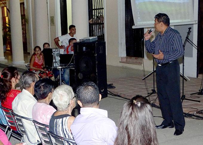 Festejan aniversario 49 del Museo Casa Natal de Carlos Manuel de Céspedes