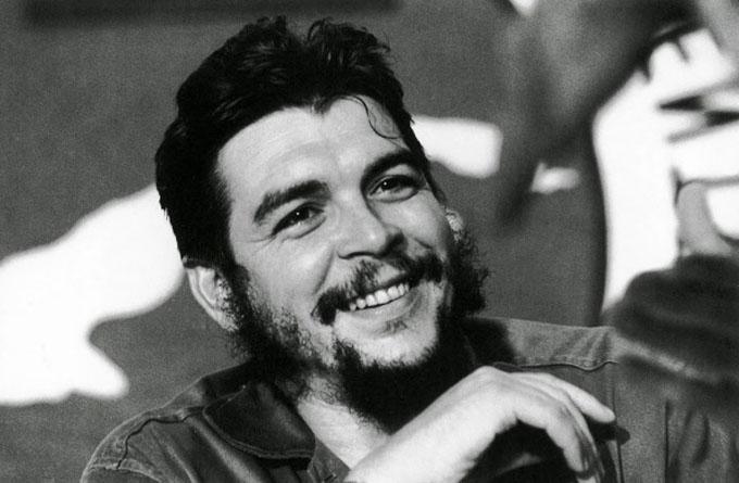 Sesionará taller sobre la presencia del Che en Granma