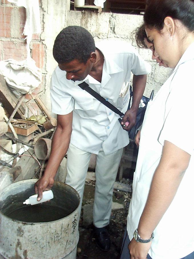 Deberán extremar en Granma medidas higiénico sanitarias (+ video)