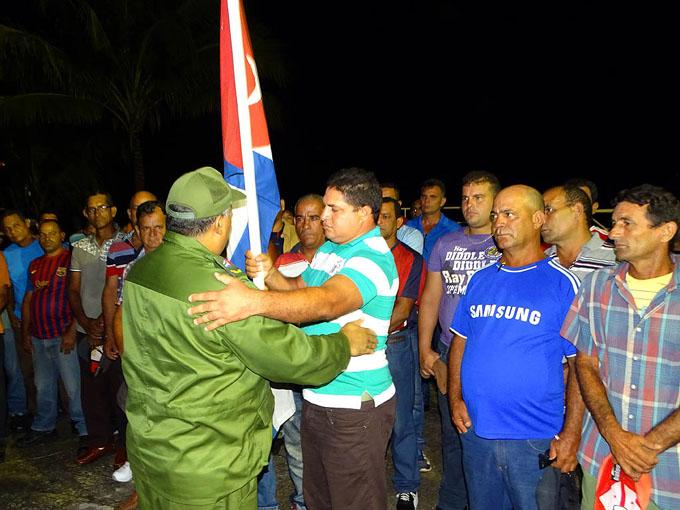 Contribuirán constructores de Granma a reparar daños en Camagüey