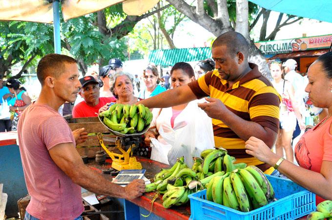De regreso Ferias del barrio en Granma