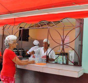 Inauguran  instalaciones gastronómicas en Bayamo