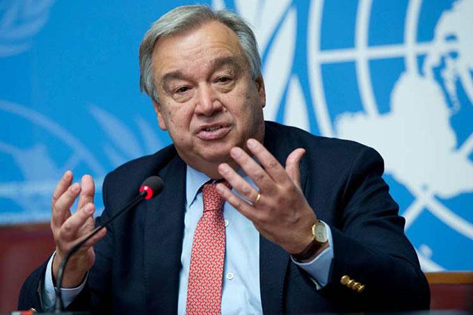 ONU llama a traducir la democracia en acciones concretas