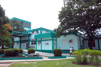 Hospital Carlos  Manuel de Céspedes: vida y amor durante medio siglo