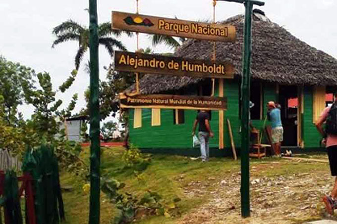 Concluye en Baracoa TURNAT 2017