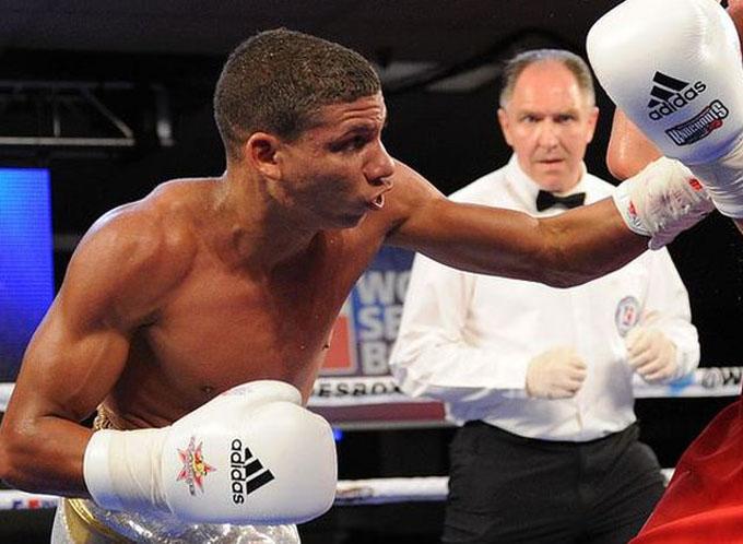 Cuba con siete finalistas en Mundial de boxeo Hamburgo-2017