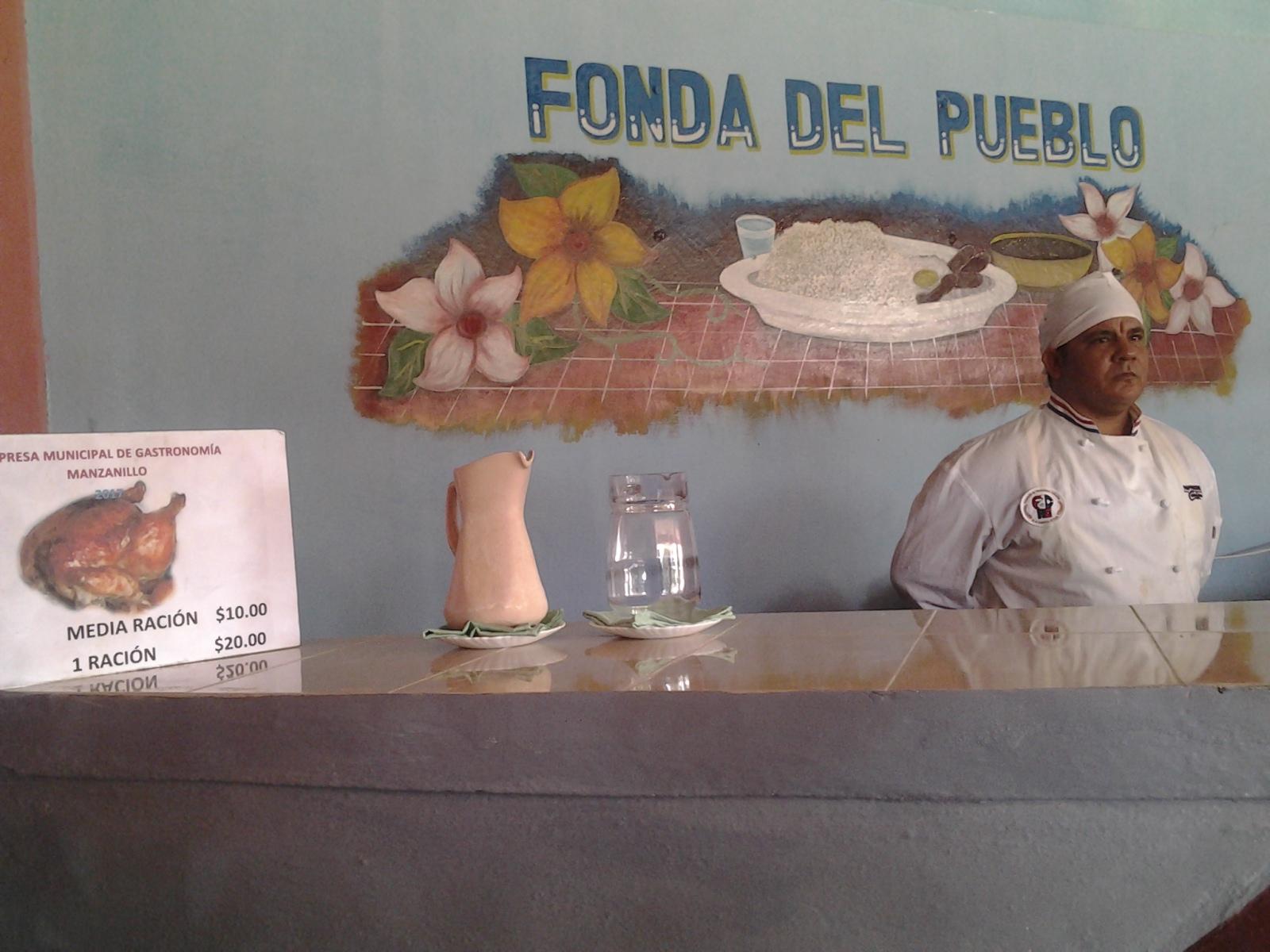 Extienden servicio de instalaciones de alimentos populares (+ fotos)