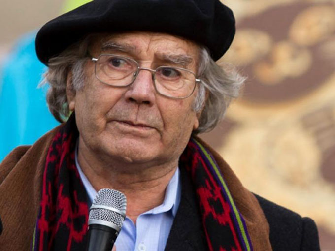 Premio Nobel argentino pide levantar bloqueo de EE.UU a Cuba