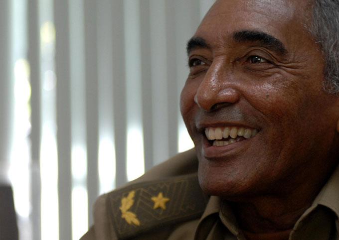 Unesco entregará medalla al cubano Arnaldo Tamayo