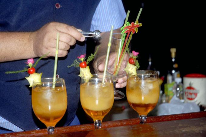 Acoge Bayamo Festival Gastronómico Cultural Nacional de Artex (+ fotos)