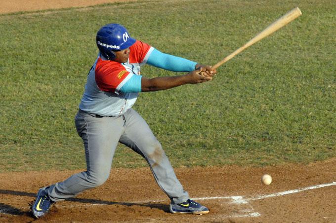 Ciego de Ávila da primer paso hacia segunda fase del béisbol cubano
