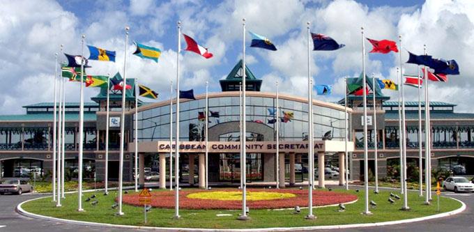 Caricom movilizará ayuda mundial para países afectados por huracanes