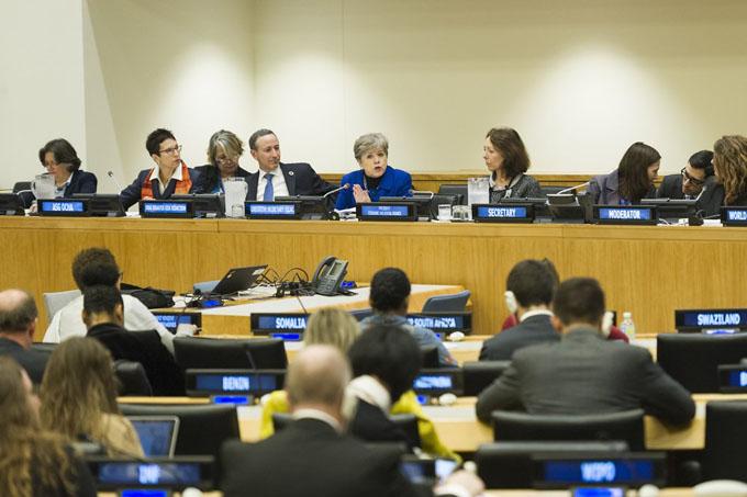 Cepal exhorta a un cambio estructural progresivo en la región