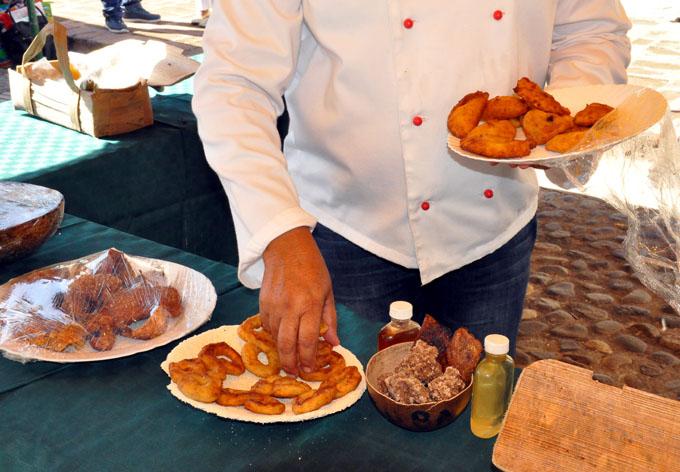 Celebran en Cuba Día de la Cocina